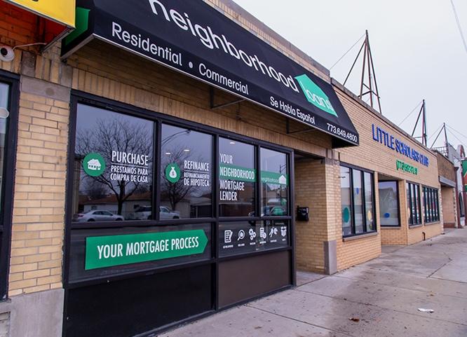 pulaski mortgage lender neighborhood loans